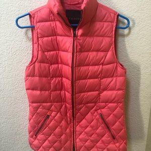 Talbots lightweight vest